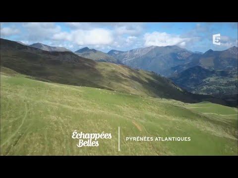 Échappées en Pyrénées-Atlantiques - Échappées belles