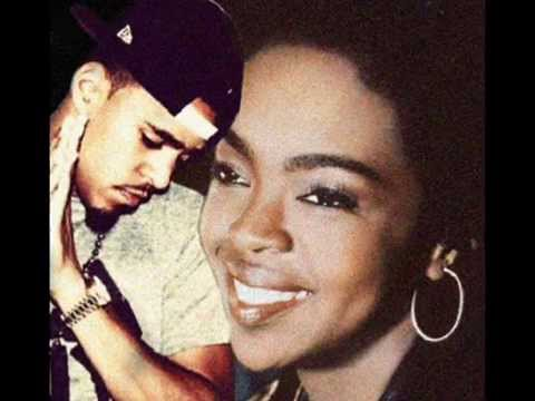 Lauryn Hill and J Cole Zion Mix