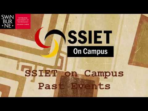 SSIET Past Events Sem 2 2017/Sem 1 2018
