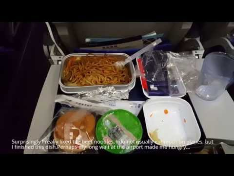 Flight review, China Eastern/China Southern, Economy, Beijing - Guangzhou return