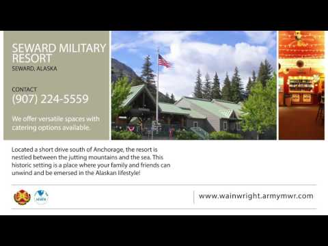 Fort Wainwright MWR Facility Rental & Reservation Guide