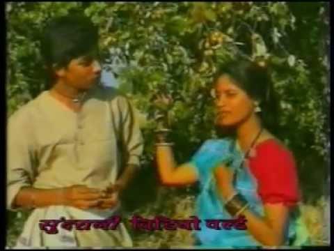Sawan Mahina Ghata Ghanghor - Apna Aanchal - Mamata Chandrakar - Chhattisgarhi Song