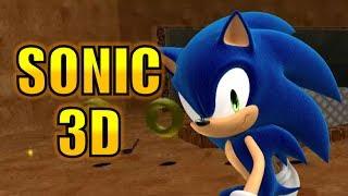IT HATES ME | Sonic 3D