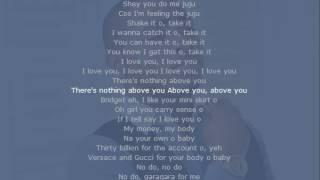 davido if lyrics