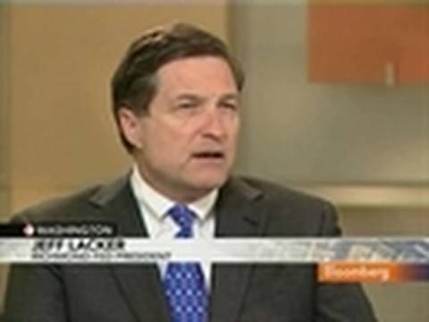 Lacker Discusses Impact of Europe Crisis on U.S. Economy: Video