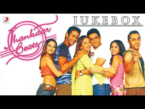 Jhankaar Beats  - Jukebox | Vishal-Shekhar | Juhi Chawla | Sujoy Ghosh | Sanjay Suri