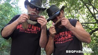 Support the BBQ Pit Boys and give a gift at the same time this holiday