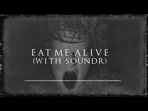SWARM & Soundr - Eat Me Alive