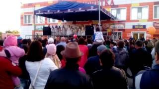 Парад невест 2015.с.Варна