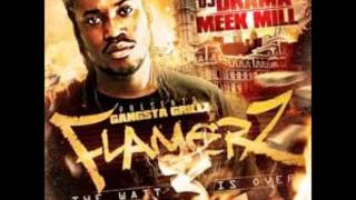 Meek Millz So Fly Instrumental