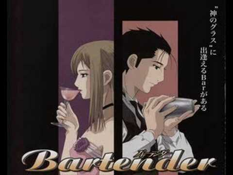 Bartender-Natural High