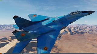DEATHRAT69 LIVESTREAM DCS World 2.5 | Sukhoi SU-33 Air Combat Practice | Late Night Action