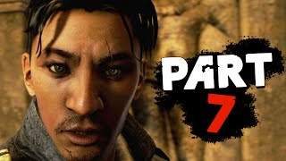 Far Cry 4 Walkthrough - Part 7 - Ajay Ghale and The Hidden Monkey Idol! (1080p Gameplay)