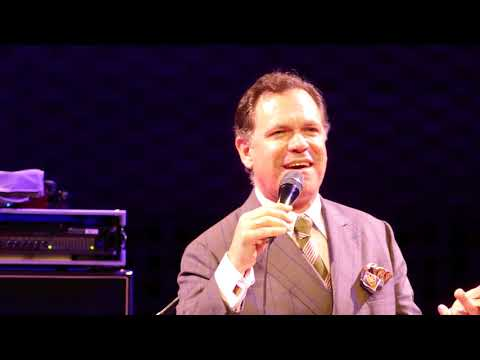 Kurt Elling - A Secret in Three Views (La Seine Musicale - Paris - April 17th 2018)