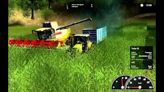 Agrar Simulator 2011 Demo Gameplay Erweiterte Version