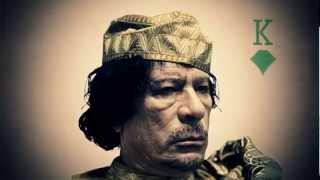 Ждет ли Путина судьба Каддафи