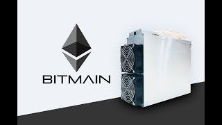 Unboxing the Bitmain Antminer E3 & Setup - Ethereum ASIC Miner - Including Profits