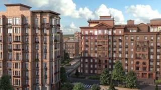 Лайково — грандиозный жилой комплекс от Urban Group / Урбан Групп! Обзор новостройки