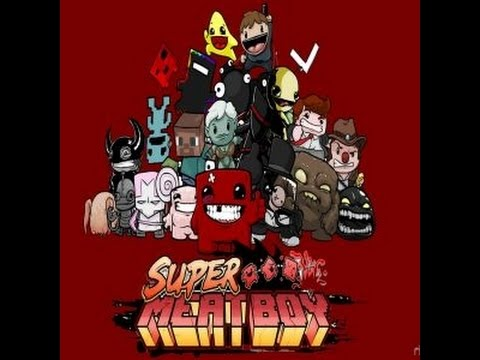 Super Meat Boy Download Pc Free Full