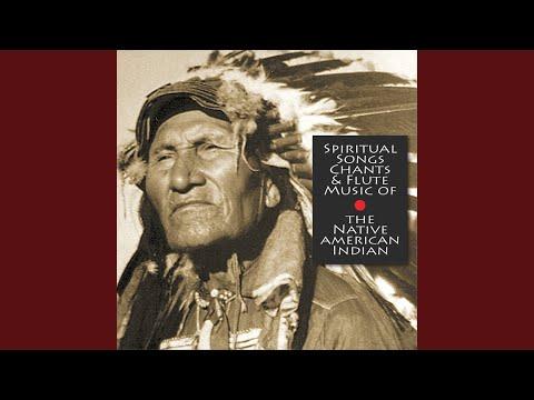 Apache Mountain Spirits Dance Song