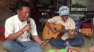 Vị Ngọt Đôi Môi - Đinh Thuần - Guitar Luân Nguyễn