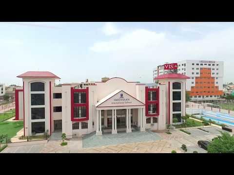 Vardhman International School Jaipur