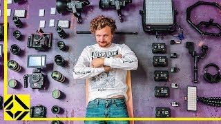 Must Have Gear for Filmmakers & Photographers | 2018 Edition