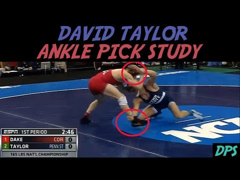 The Wrestling videos penetration step for