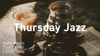 Thuesday Jazz: Calm Relax Mood - Jazz Hop Instrumental Music for Work, Study and Resting
