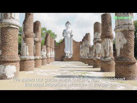 BKK UNSEEN #7: The Ancient City | Coconuts TV