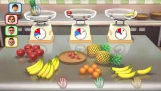 Wii Party U - Minigames Playthrough Part 2