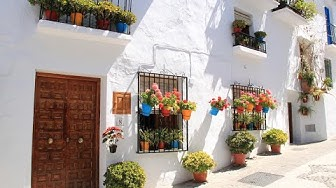 Introducing Spain