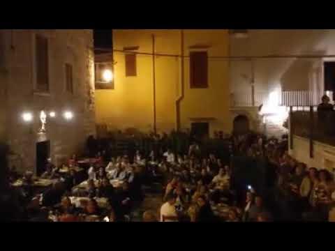 #Gli zii di Milano Live- Se telefonando con il pubblico