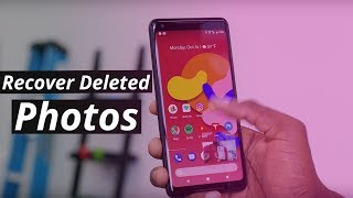 How to Recover Android Deleted Photos // Very Easily