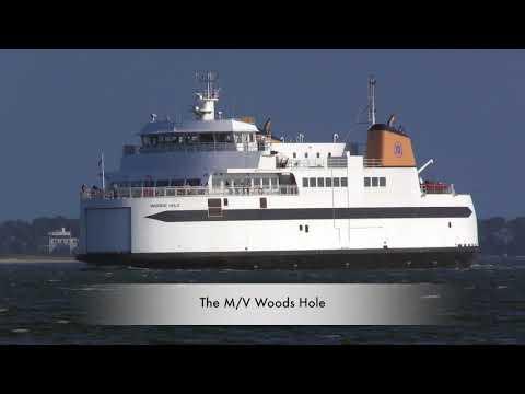 Steamship Authority Ferrys Sept 2017
