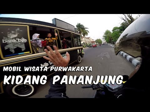 mobil-wisata-purwakarta---kidang-pananjung-mirip-bandros-bandung---motovlog-mio-m3-indonesia