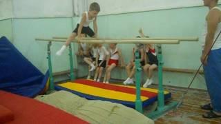 Тимур! спортивная гимнастика! Астрахань! 2 юношеский