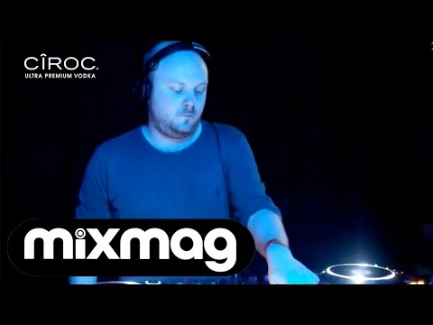 HUXLEY house DJ set in Mixmag's Lab on Location: ADE
