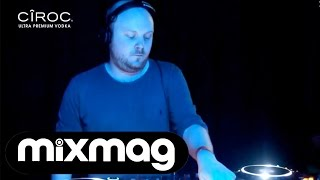 HUXLEY house DJ set in Mixmag