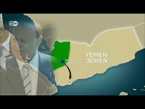 Stop the WAR in Yemen - Jemen, die Welt schaut weg!