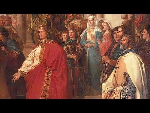 Translation of Frederick barbarossa in English