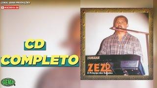 Baixar Zezo Vol.1 - Edição Especial Seresta (CD Completo Oficial)