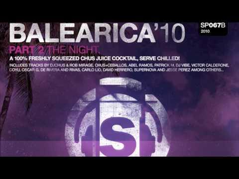 DJ Vibe, Carlos Fauvrelle feat. Alan T -Hot Room (Oscar G Tropicasa Mix)