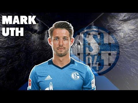 MARK UTH   Welcome to FC Schalke 04 - Goals & Assists - 2018 (HD)