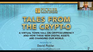 Tales from the Crypt-o: A Virtual Town Hall