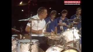 Buddy Rich: Channel One Suite: 1983