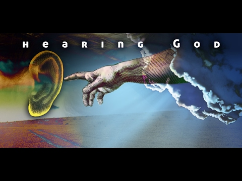 Russ Dizdar - Hearing the Voice of God