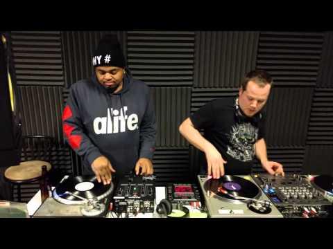 Seattle DJ Academy #SundaySchool