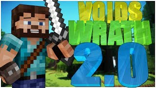 Minecraft | Voids Wrath 2.0 Modded Survival | Ep 1 - The Adventure Begins!
