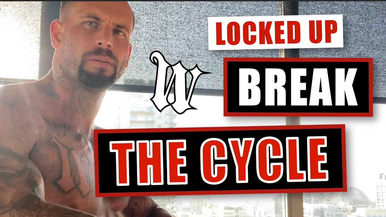 Locked Up : Break The Cycle
